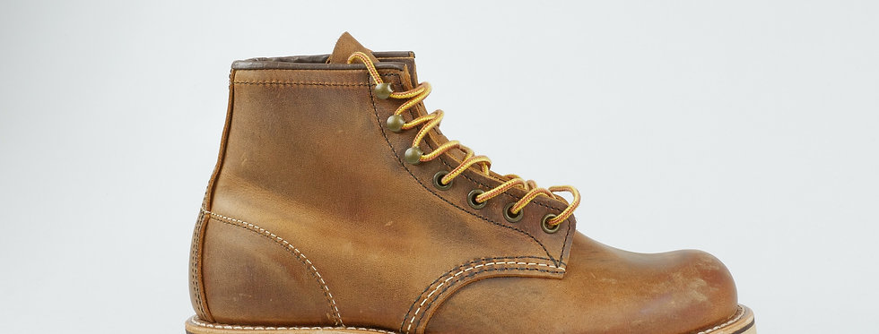 """RED WING - 2950 6"""" Boot in copper rough & tough leather"""
