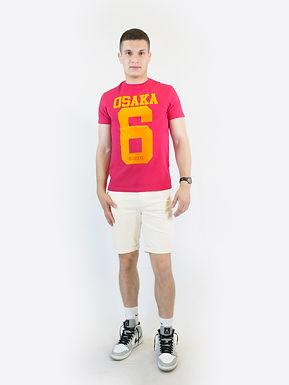 SUPERDRY - Osaka tee t-shirt
