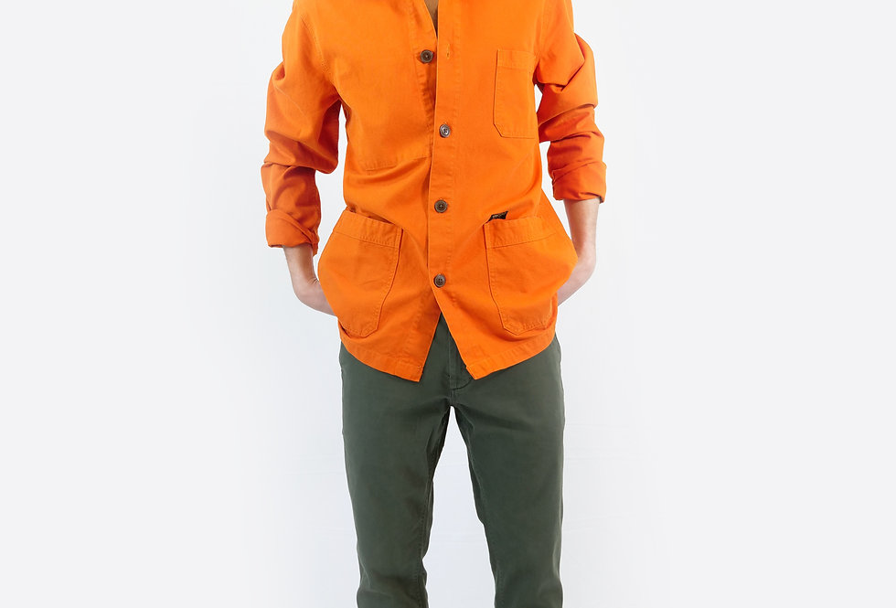 SUPERDRY - Utl worker jaket