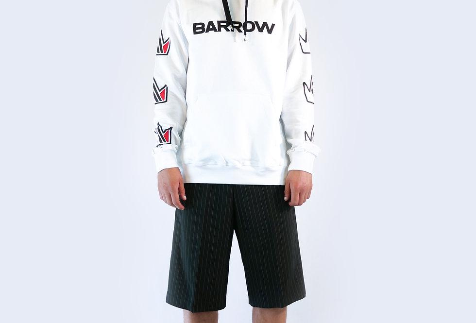BARROW- Felpa con cappuccio