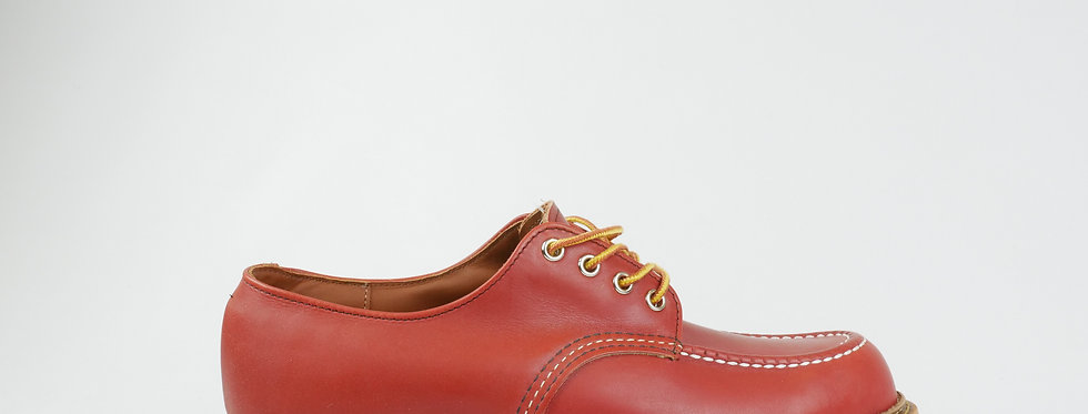 RED WING - 8103 Moc Toe Oxford Oro-Russet Portage