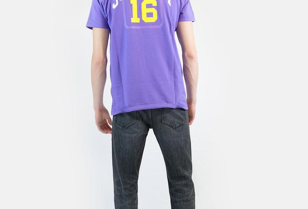 SUPERDRY - T-shirt varsity arch tee