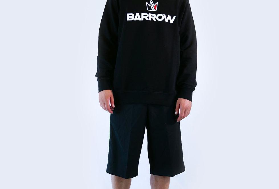 BARROW - Felpa con stampa