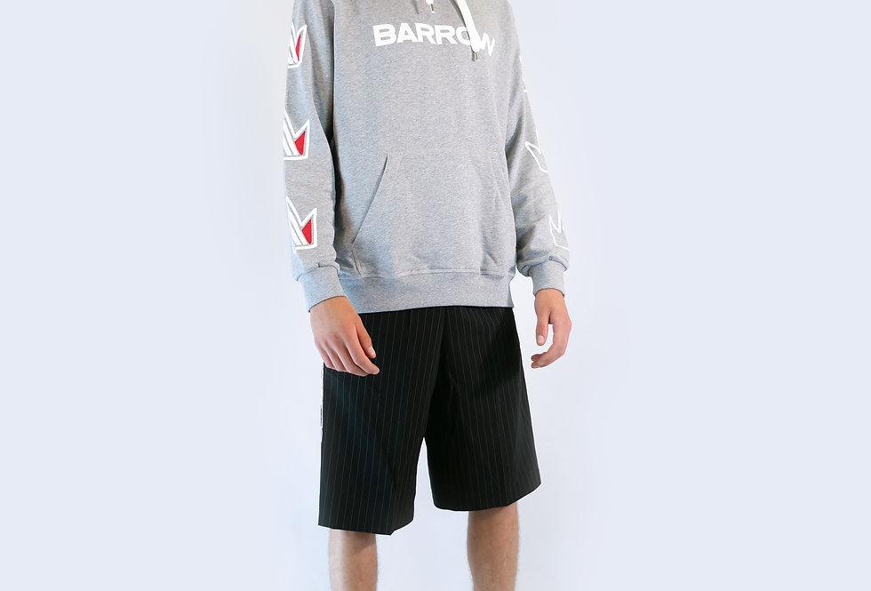 BARROW - Felpa con cappuccio