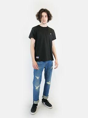 SUPERDRY - ORIGINAL & VINTAGE slim Jeans