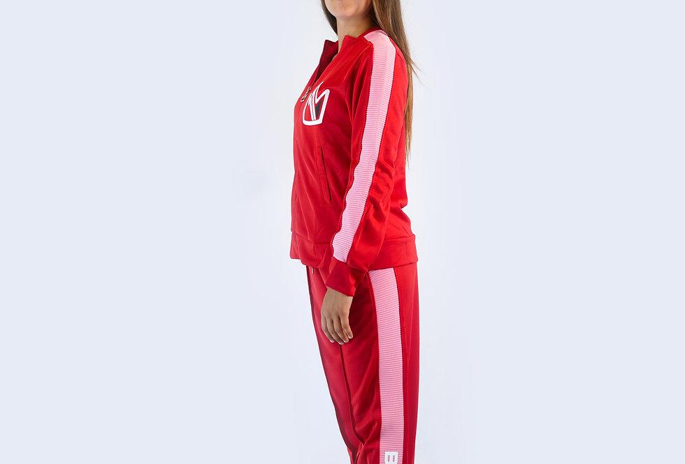 BARROW - Set pantalone e giacca sportivi