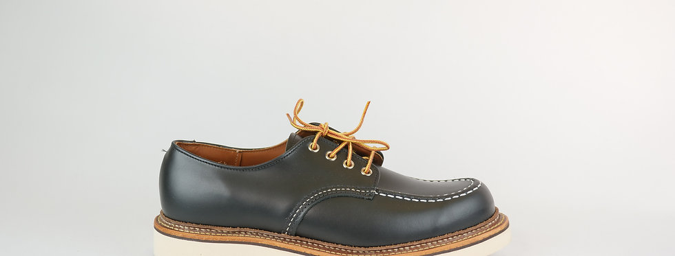 RED WING - 8106 Shoes Classic Oxford Nero