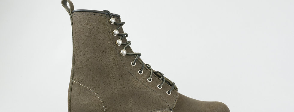 RED WING - 3360 Silversmith Pewter Acampo