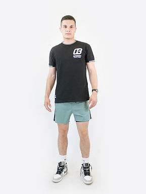 SUPERDRY - Strikeout tee t-shirt