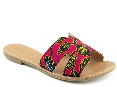 Ireti (Lagos Pink)