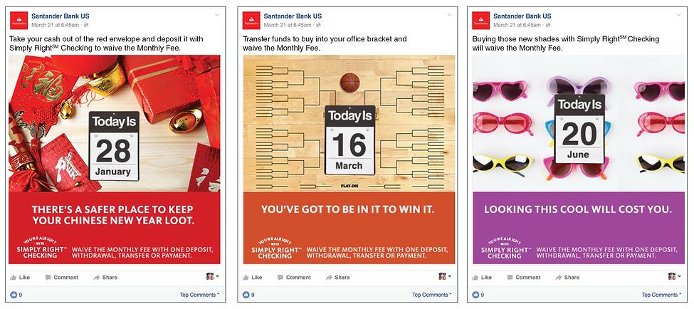 Santander Social Postings.png