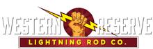 Western Reserve Lightning Rod
