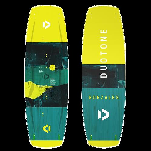 Duotone Gonzales