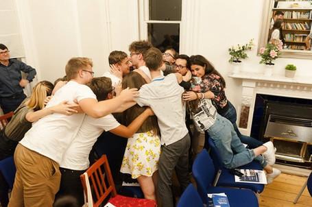 One Day or Day One - Sloganul generaţiei de absolvenți Oxford for Romania Summer School 2019