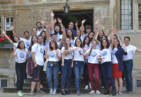The second Oxford for Romania Summer School inspires more grassroots initiatives
