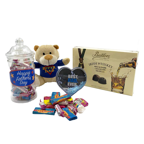 Father's Day Gift Mix Bag
