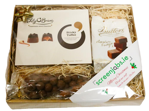 Choc a Box (Minimum Order 10)