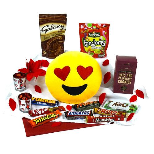 Sweet Valentine Hamper