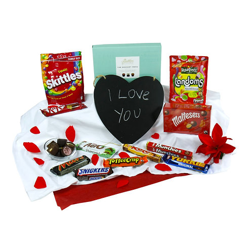 Love Heart Pack