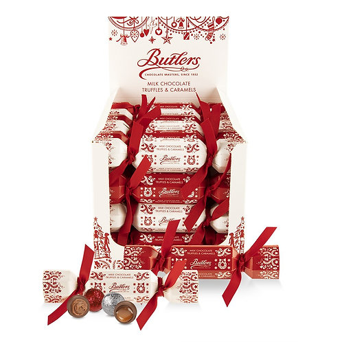 Butlers Mini Crackers (24 of them)