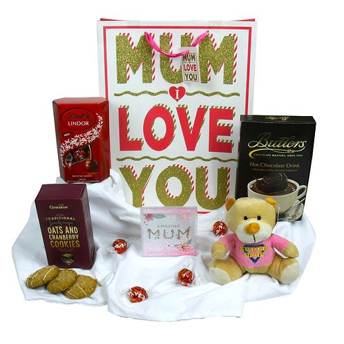 Ultimate Mothers Day Treat Bag
