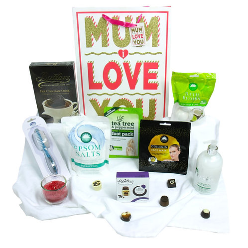Mother's Day Relaxation Kit