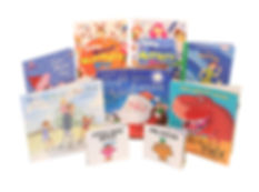 Book Collection 0-3 Years Old - 9382 - 2
