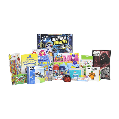Premium Boys Toy Hamper - 4 to 5 Years