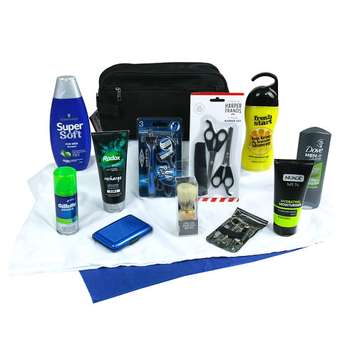 Mens Care Hamper
