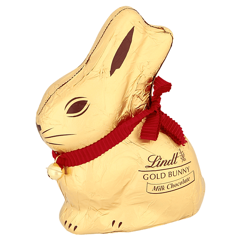 Lindt Gold Bunny Milk-200g