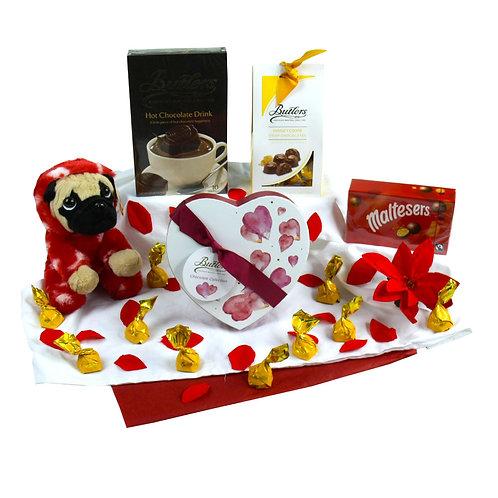 Luxury Valentine Butlers & Friends