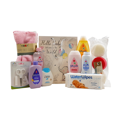 Squeaky Clean & Protected Gift Pack
