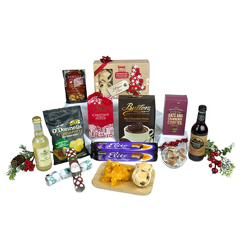 Christmas Family Treat Hamper