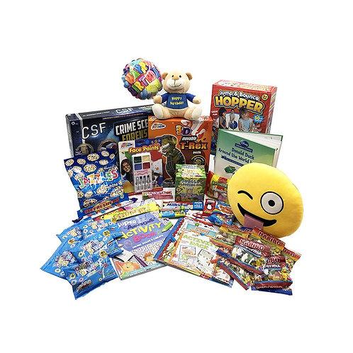 Boys Birthday Hamper Premium