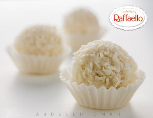 Raffaello chocolate