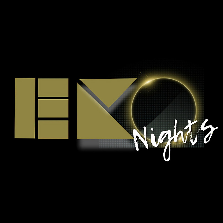 EKO NIGHTS - Afrobeats Takeover