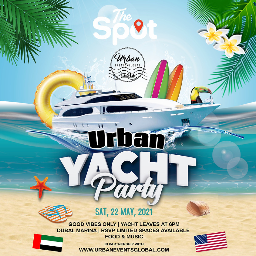 Urban Yacht Party