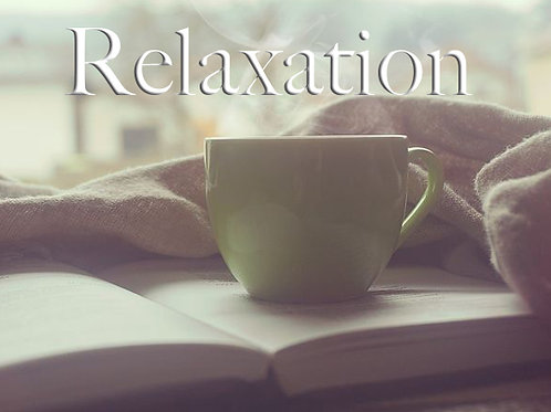Relaxation -Hypnosis Session