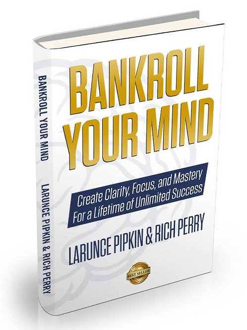 Bankroll Your Mind
