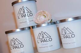 L' Palo Candles