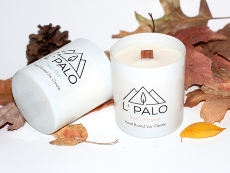 Picture Perfect Fall Scent