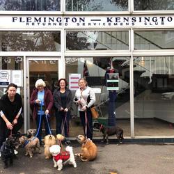 PK9 Kensington Home