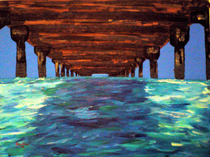 """Under the Dock"""