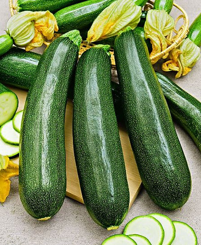 Courgette Green