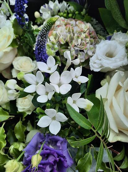 3 Month Bouquet Subscription
