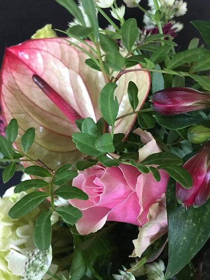 6 Month Bouquet Subscription