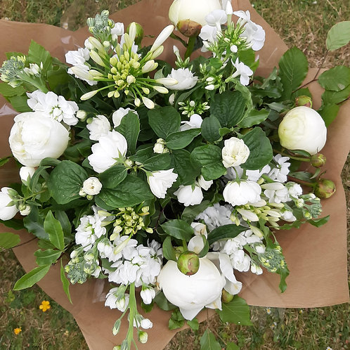 6 Months of Standard-sized Bouquets