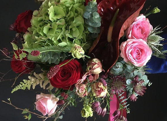 Totally Festive Bouquet