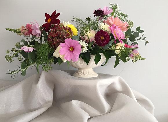 Cut Flower Garden Workshop