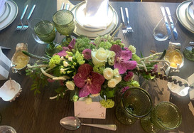 Chic tablecentre